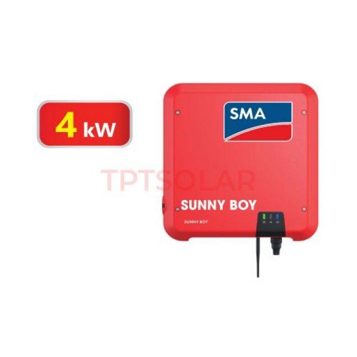 INVERTER SMA SUNNY BOY 4.0 - 4KW