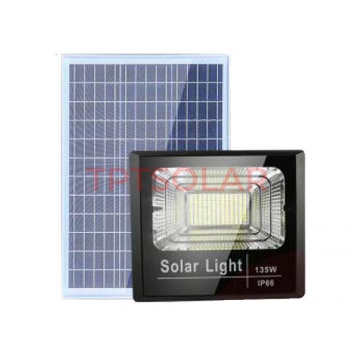 Đèn pha năng lượng mặt trời FL-L150